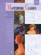 Alfred Publishing  - Masterwork Classics, Level 3