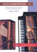 Alfred Publishing  - Essential Keyboard Repertoire, Volume 2