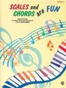 Alfred Publishing  - Scales and Chords Are Fun, Book 1 (Major)