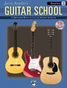 Alfred Publishing  - Jerry Snyder's Guitar School, Method Book 2