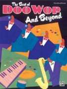 Alfred Publishing  - The Best of Doo Wop and Beyond
