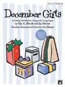 Alfred Publishing  - December Gifts