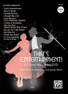 Alfred Publishing  - That's Entertainment: A Choral Movement DVD