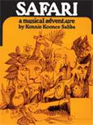 Alfred Publishing  - Safari (A Musical Adventure)