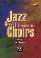 Alfred Publishing  - Jazz Style and Improvisation for Choirs