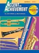 Alfred Publishing  - Accent on Achievement, Book 1