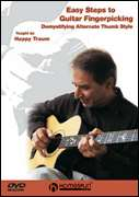 Happy Traum, Homespun Video  - Easy Steps to Guitar Fingerpicking - DVD 1 - Demystifying Alternate Thumb Style