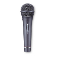 SONY CONSUMER  - Unidirectional Natural Sound Vocal Mic
