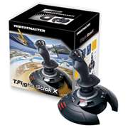 Thrustmaster  - T-flight Stick X For Pc & Ps3