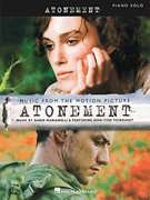 Jean-Yves Thibaudet, Dario Marianelli, Hal Leonard Corporation  - Atonement - Music from the Motion Picture