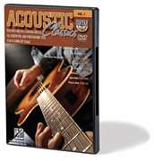 Various  - Acoustic Classics - Guitar Play-Along DVD Volume 7