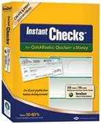 G7 PRODUCTIVITY SYSTEMS  - INSTANT CHECKS #3000 BUSINESS GREEN 250