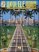 Hal Leonard  - Fretboard Roadmaps - Ukulele - The Essential Patterns That All the Pros Know and Use