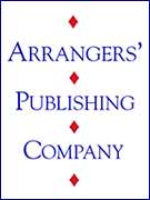 Tom Wallace, Arrangers' Publishing Company  - River Of Tears
