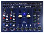 TL Audio  - Fat Track - Tube Production Suite