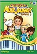 Adventus  - Children's Music Journey - Level 3 – Hybrid