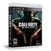 Activision Blizzard Inc  - Call of Duty: Black OPS PS3