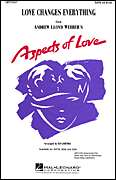 Love Changes Everything - (from Aspects of Love)