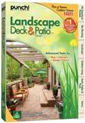 ENCORE  - PUNCH! LANDSCAPE DECK & PATIO NEXGEN3
