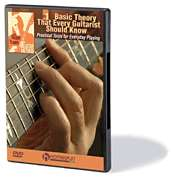 Homespun  - The Happy Traum Guitar Method - Basic Theory That Every Guitarist Should Know - Practical Tools for Everyday Playing 2-DVD Set