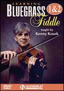 Homespun Video  - Learning Bluegrass Fiddle - 2-DVD Set