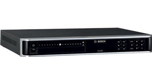 SONY SECURITY  - DIVAR Recorder 16ch, 16PoE, no HDD
